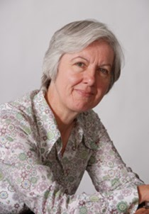Judith Weir - Photo © Chris Christodoulou