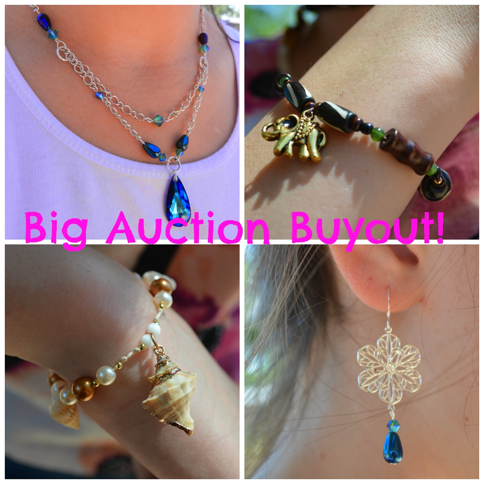 discount jewelry sale