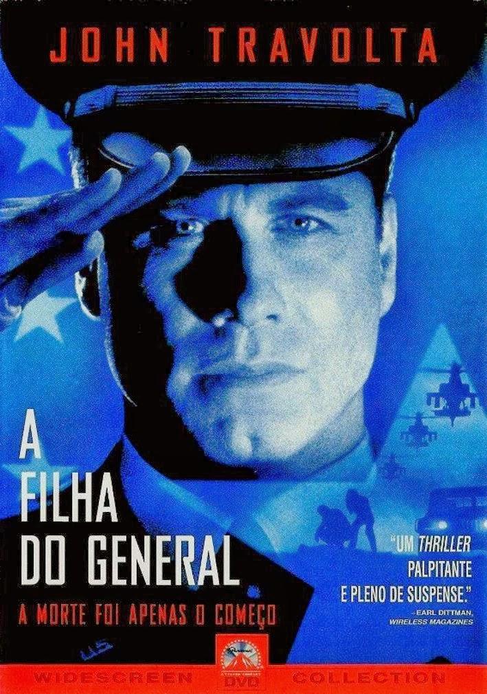 A Filha do General – Dublado (1999)