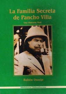 La familia secreta de Pancho Villa