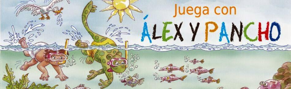 Álex y Pancho