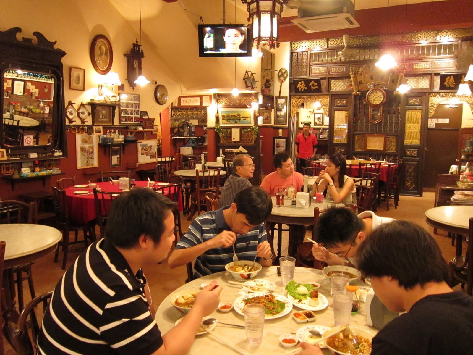 The wok cafe kota damansara food 2 buzz for Food bar kota damansara