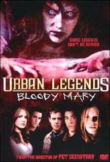 Leyenda Urbana 3 La Maldicion de Mary