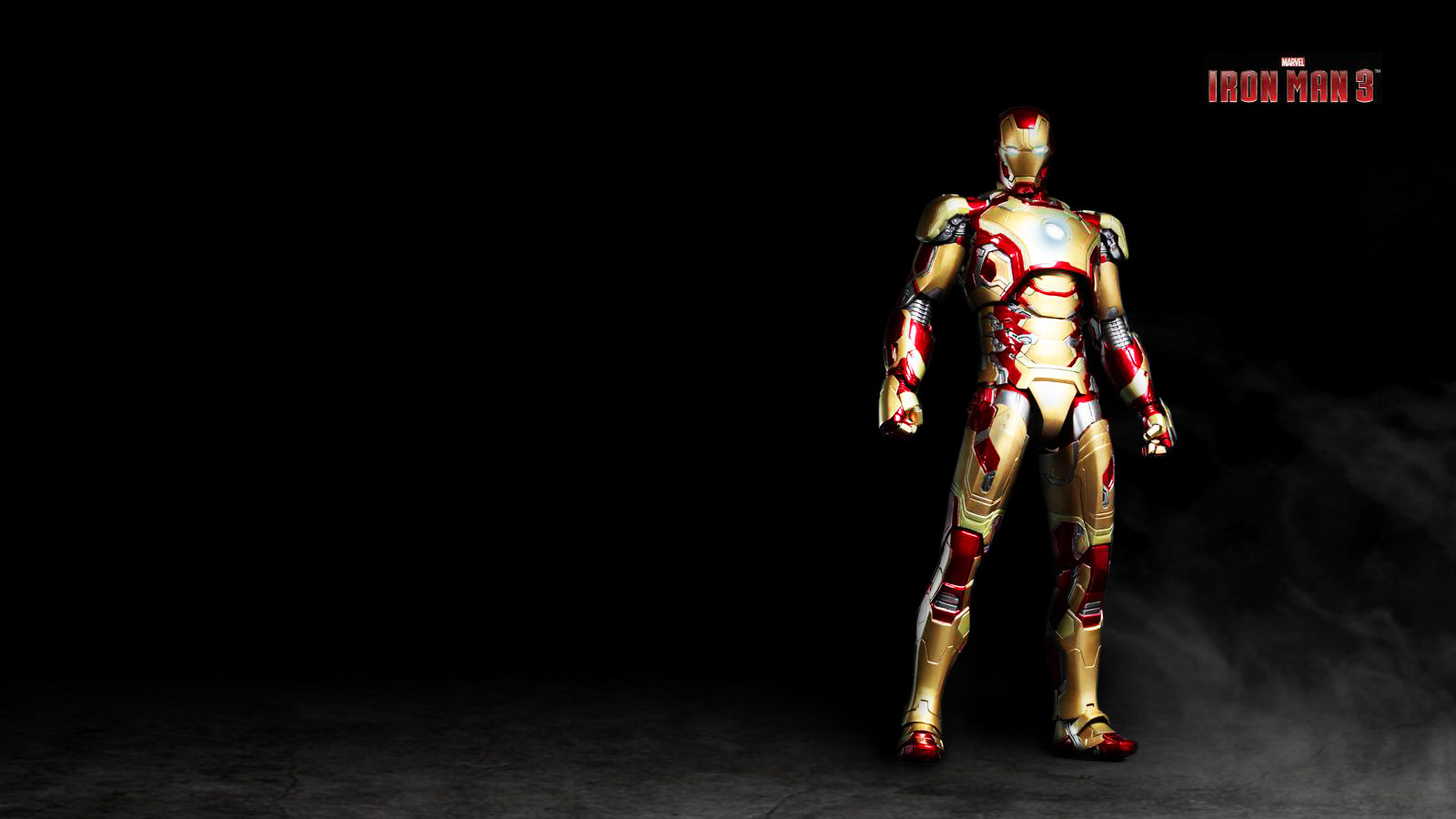 Iron Man Wallpaper HD Latest