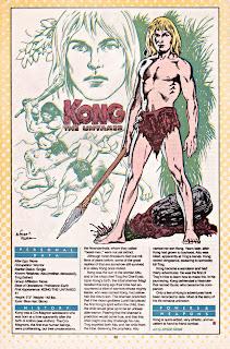 Kong (ficha dc comics)