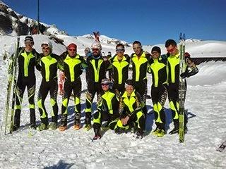 fotos Campeonato nacional