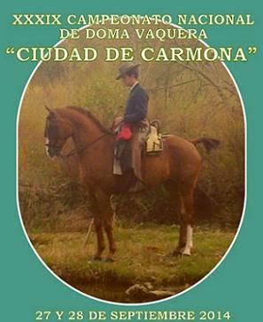 """CVNA """"Ciudad de Carmona"""""""