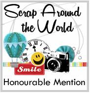 June 2015 Honourable Mention