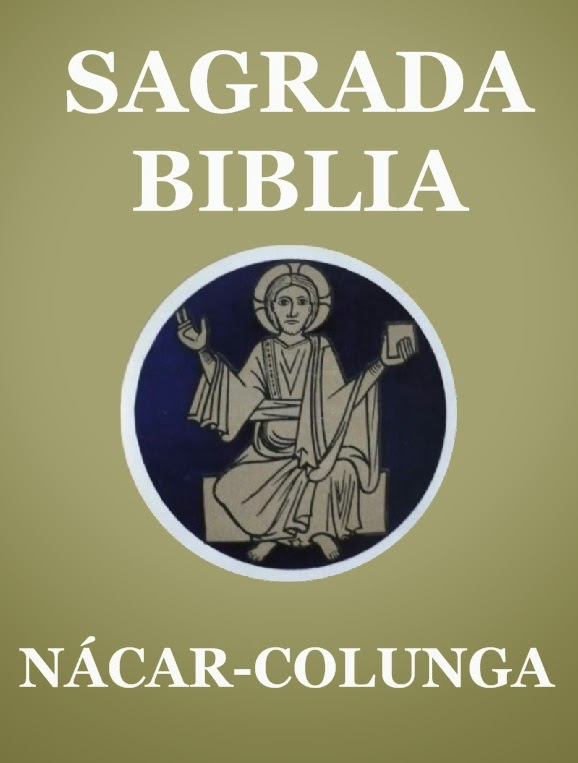 Sagrada Biblia Nácar-Colunga