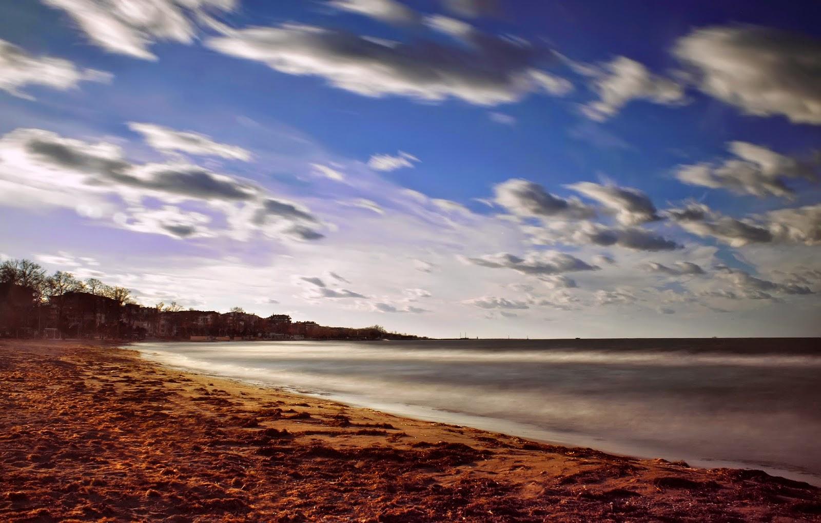 Yalova Sahil Fotoğrafı