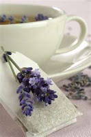 lavender tea pancreatitis