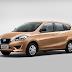 Mobil Murah Datsun Go+ Panca Laris Manis Di IIMS 2014
