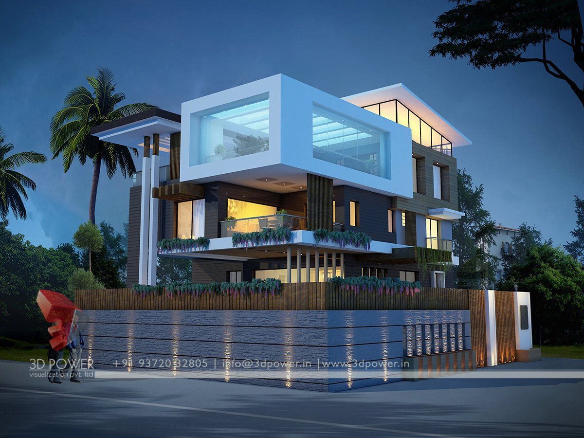 Ultra modern home design july 2015 for Ultra modern office building design