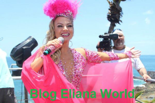 Eliana World | Tudo sobre a Eliana est Aqui!