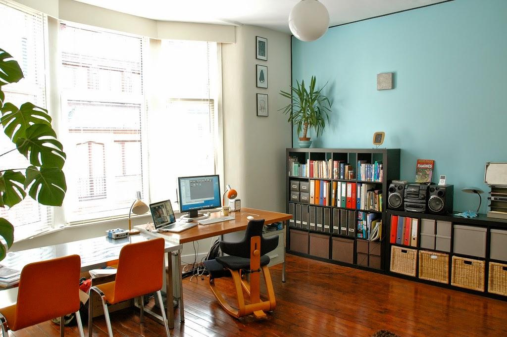 Konsep Eco Office: Trend Baru Bisnis Berbasis Lingkungan