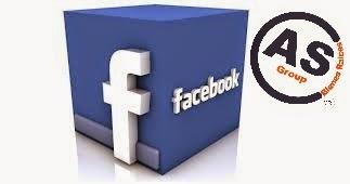 AS Face Book
