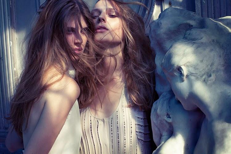 Brunodayan || Fashion Photography