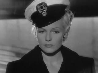 Rita Hayworth: La Dama de Shanghai | 1947 | The Lady From Shanghai, Capturas de pantalla, fotografías, cine clasico