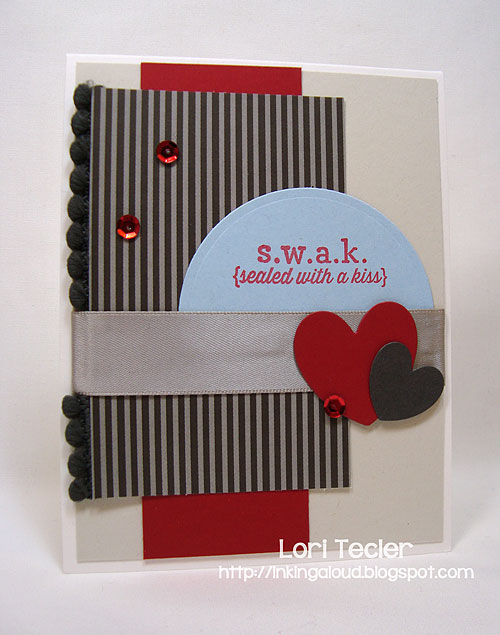 S.W.A.K.-designed by Lori Tecler-Inking Aloud-stamps and dies from Reverse Confetti
