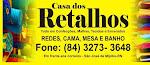 CASA DO RETALHO