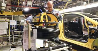 Opel pionera en GLP