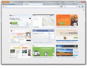 Free Download Mozilla Firefox 17 Full تحميل المتصفح فايرفوكس الجديد