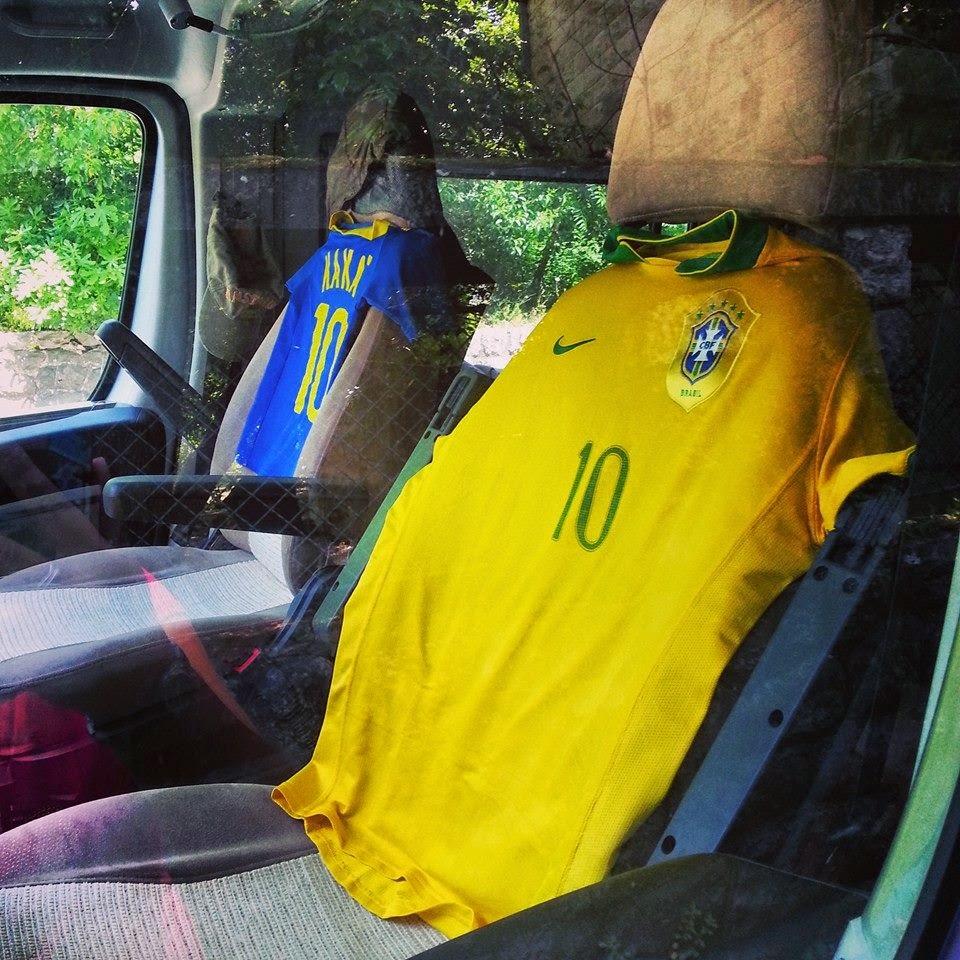 Brasil na Croacia