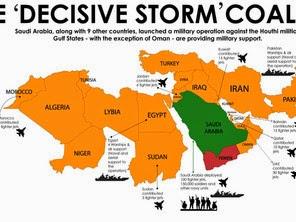 decisive storm