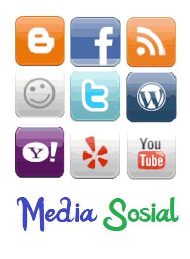 Dampak Sosial Media Terhadap Kalangan Remaja