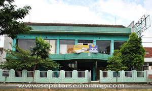 Pusaka Jaya Wika SWH Semarang
