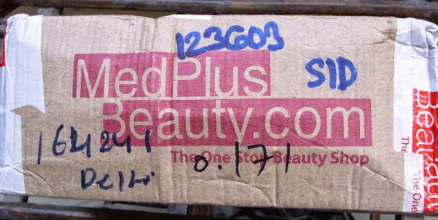 medplusbeauty haul