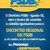 PSDB promove encontro de filiação em Iguatu