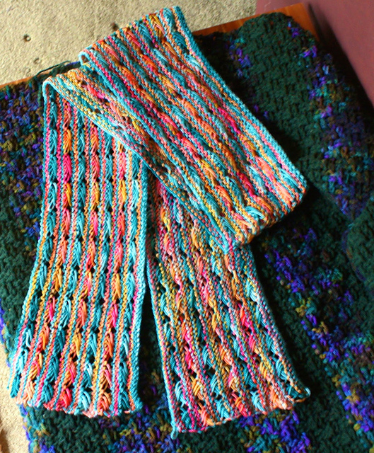QueerJoes Knitting Blog: Stealing Others Work