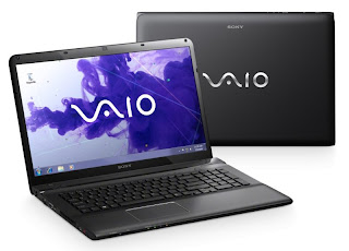 Review Sony Vaio SVE1711X1EB Notebook Specification