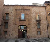 Palacio de los Maldonado de Morille
