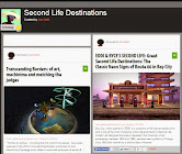 Best Second Life Destinations To Visit