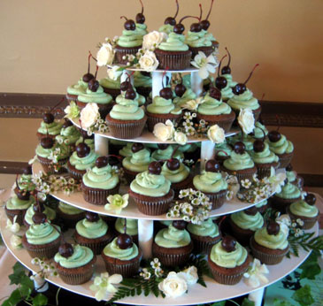 Wedding cupcakes what do you think