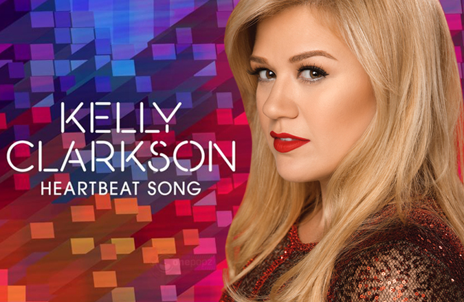 Kelly Clarkson – Heartbeat Song (Mp3 e Letra)