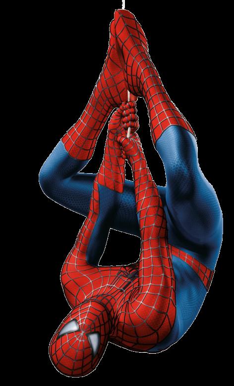 Spider Man Movie Suits That Suit is Spider-man