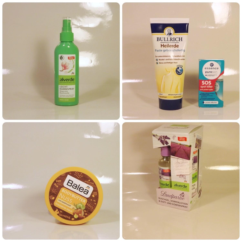 Haul%2BDezember%2B2014%2B1 Fabelhafte Günstige Badspiegel Mit Beleuchtung Dekorationen