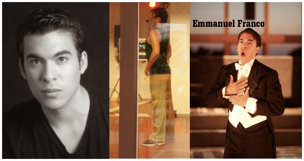 Barihunks Introducing Barihunk And Zumba Instructor Emmanuel Franco