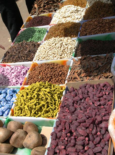 färglad bangalore india mat