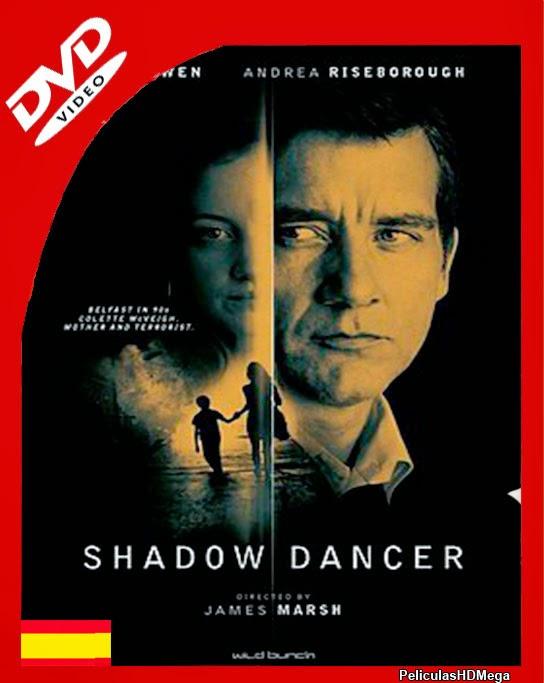 Agente Doble (2012) DVDRip Castellano