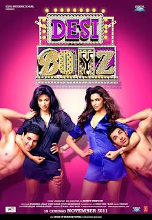 Watch Desi Boyz (2011) movie free online
