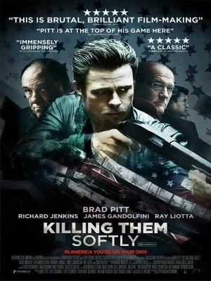 Trật Tự Giang Hồ Vietsub - Killing Them Softly Vietsub (2012)