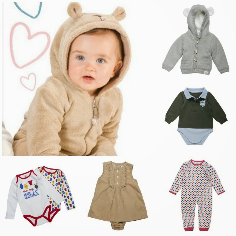Trastadas de Mamá  Babeando con la ropa de bebé 5fd10ca79f7