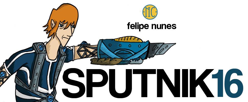 SPUTNIK-16