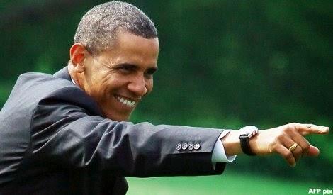 Obama Jumpa BERSIH, SUHAKAM dan Majlis Peguam