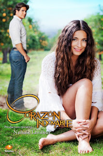 Ver Corazón Indomable Capitulo 104 Jueves 18 de Julio 2013 | Corazon Indomable