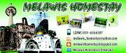 Homestay Cantek Di MMU, Bukit Beruang, Melaka!